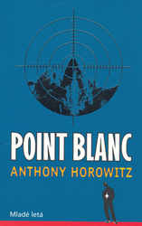 Horowitz, Anthony - Point Blanc
