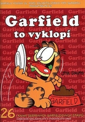Davis, Jim - Garfield to vyklopí