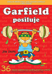 Davis, Jim - Garfield posiluje