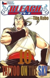 Kubo, Tite - Bleach 10