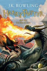 Rowling, Joanne K. - Harry Potter and the Goblet of Fire 4