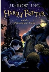 Rowling, Joanne K. - Harry Potter and the Philosopher´s Stone 1