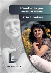 Samková, Klára A. - It Shouldn't Happen to a legal beagle