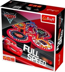 Auta Full Speed