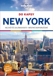 Lemer, Ali - New York do kapsy