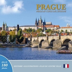 Henn, Ivan - Prague A Jewel in the Heart of Europe