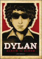 Bream, Jon - Dylan Album za albem